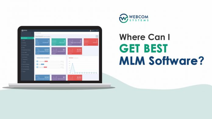 Where Can I Get Best MLM Software? Tips To Buy An MLM Software