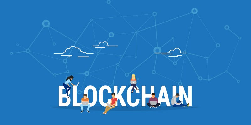A Look at Blockchain Technology
