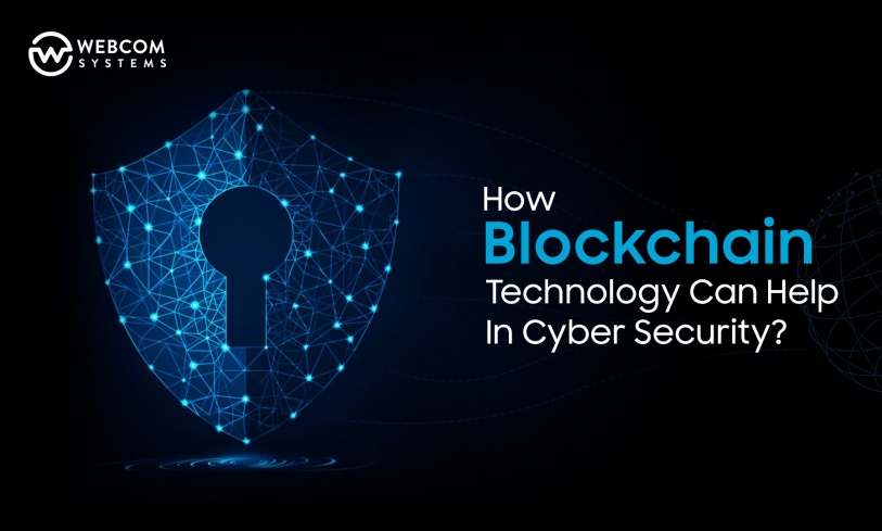 How Blockchain Technology Can Help in Cyber Security?