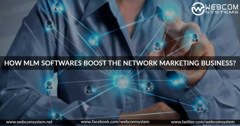 How MLM Software Boost the Network Marketing Business?