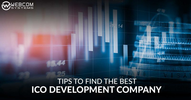 ICO Development Company: Key Tips to Success