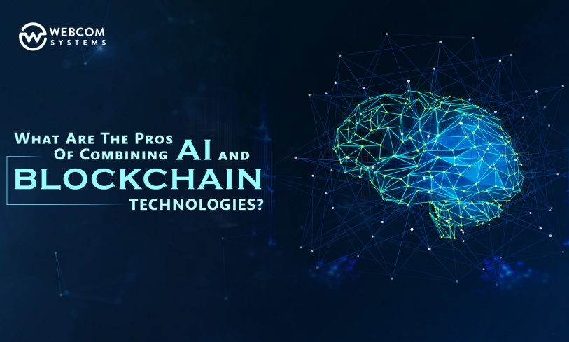 What Are The Pros Of Combining AI And Blockchain Technologies?