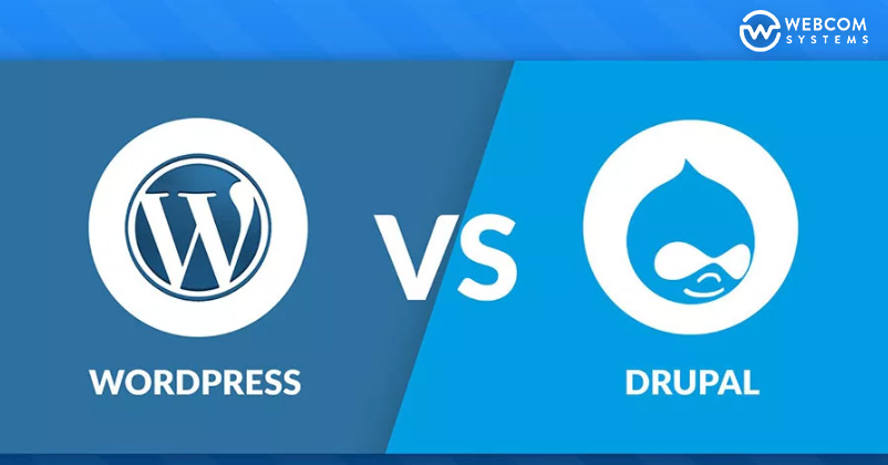 Which is Best: WordPress or Drupal?