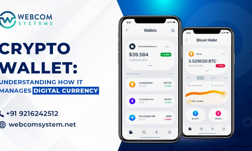 Cryptocurrency Wallet: Understanding How It Manages Digital Currency