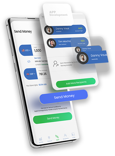 Money-transfer-app