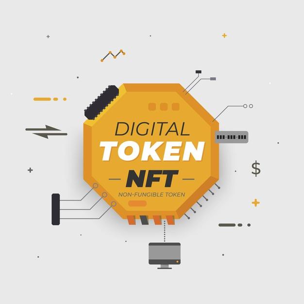 NFTs - Non Fungible Token